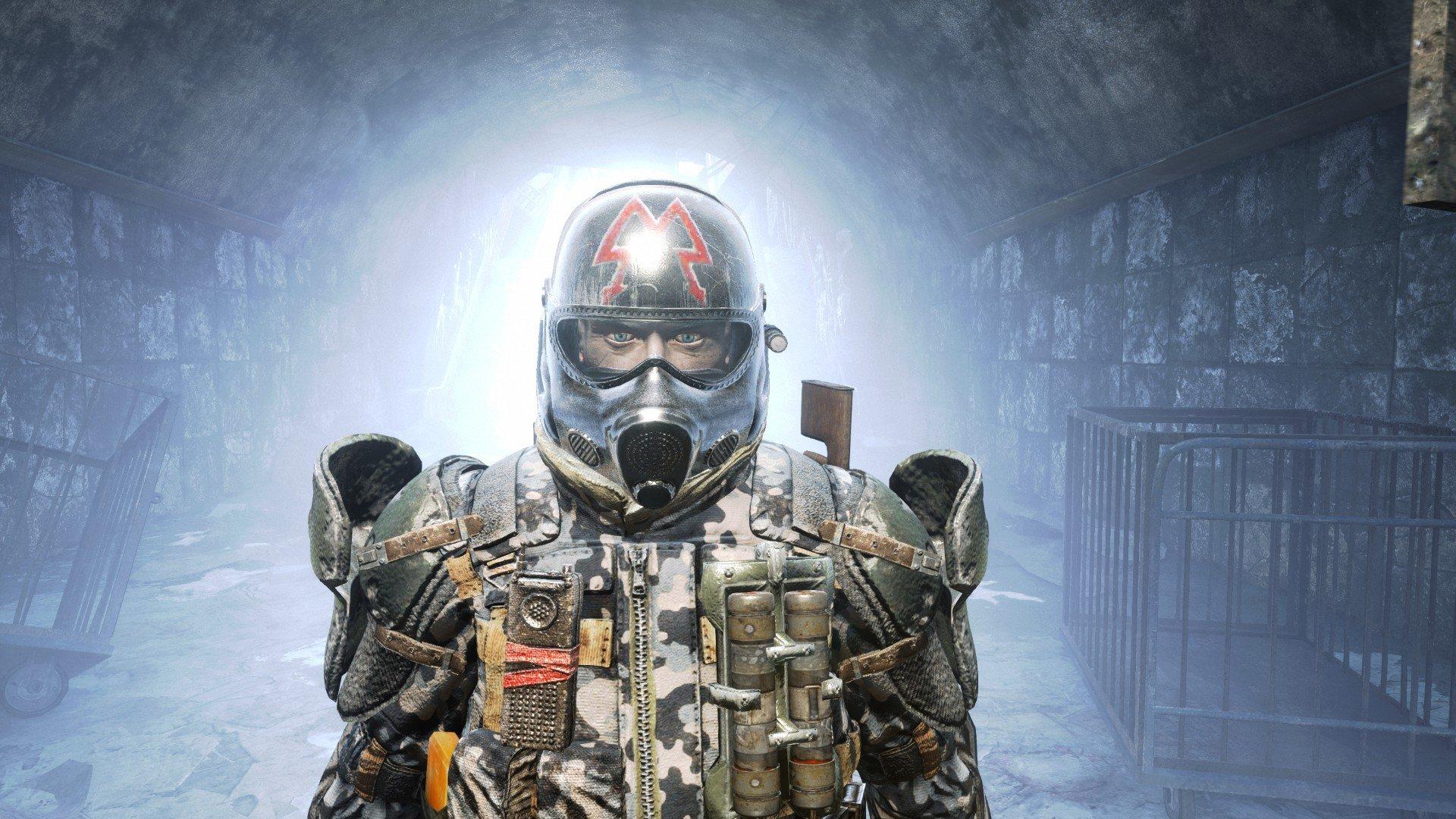 """Metro 2033 Redux - """"Это мир без завтрашнего дня"""" (с)  - Изображение 2"""