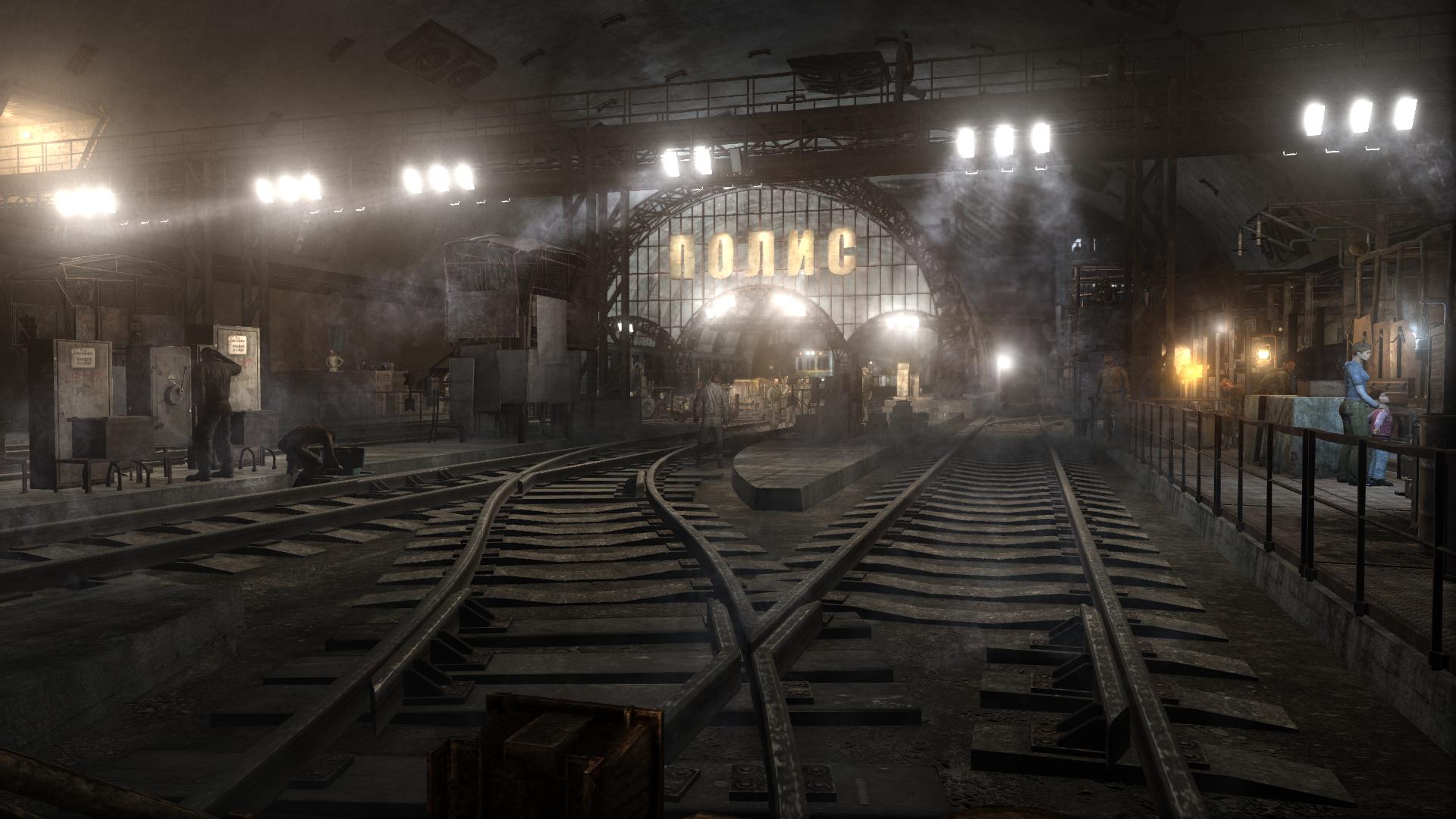 """Metro 2033 Redux - """"Это мир без завтрашнего дня"""" (с)  - Изображение 3"""