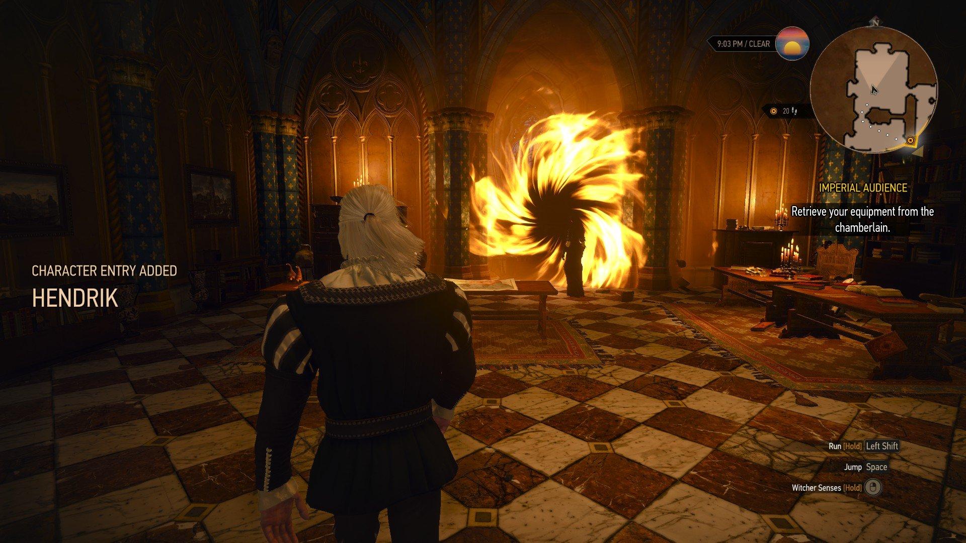 Еще пара слов о Ведьмаке 3 после 8-ми часов игры - Изображение 2