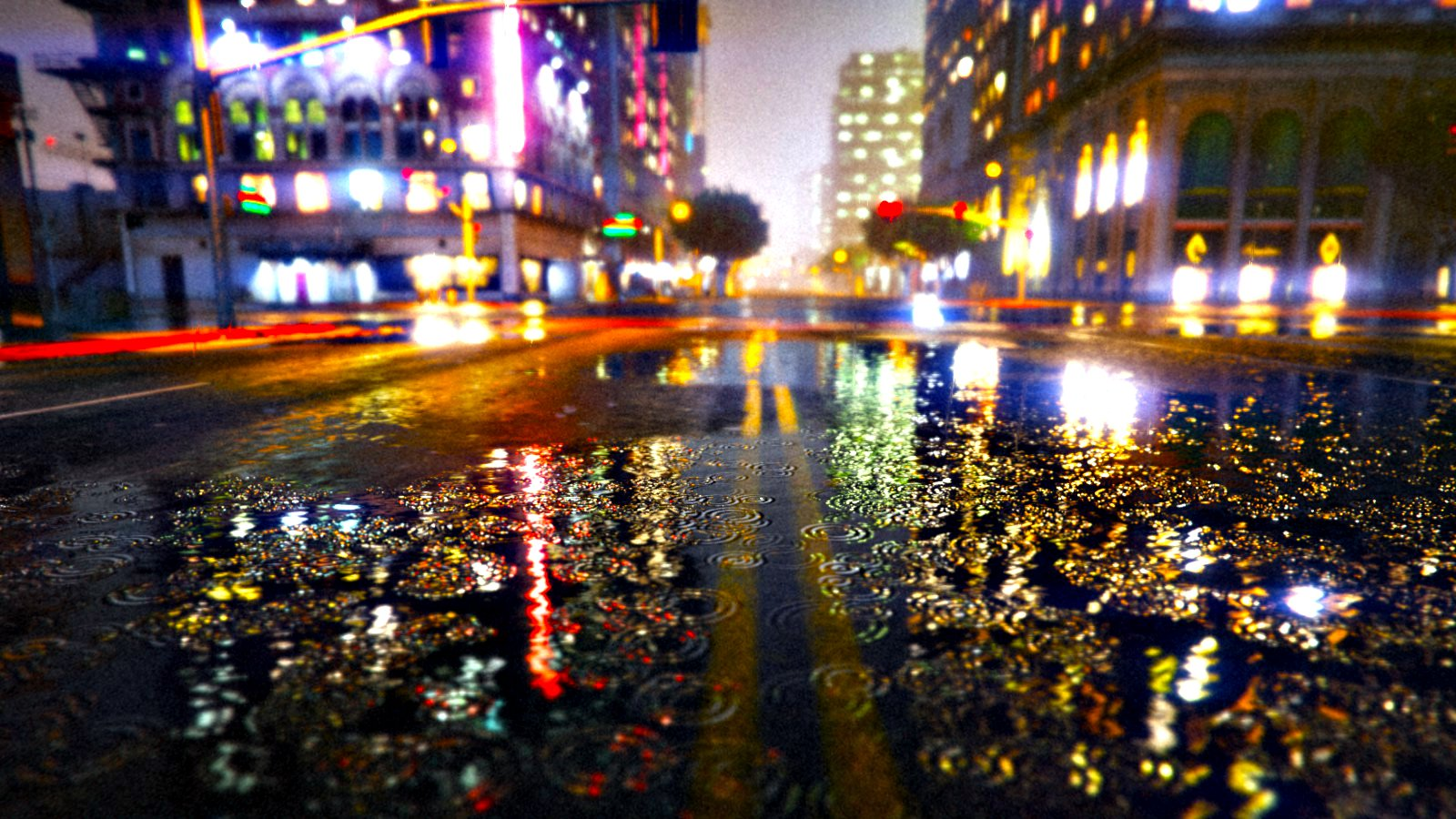 Скриншоты GTA V с модами - Изображение 2