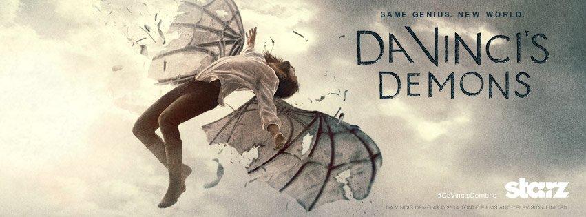 History Is a Lie.Da Vinci's Demons - Изображение 2