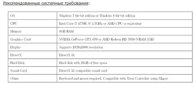 D4 - 1,3 млн. человек опробовали игру на Xbox One. Системные требования PC-версии - Изображение 2