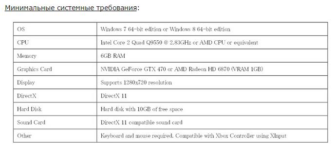 D4 - 1,3 млн. человек опробовали игру на Xbox One. Системные требования PC-версии - Изображение 3
