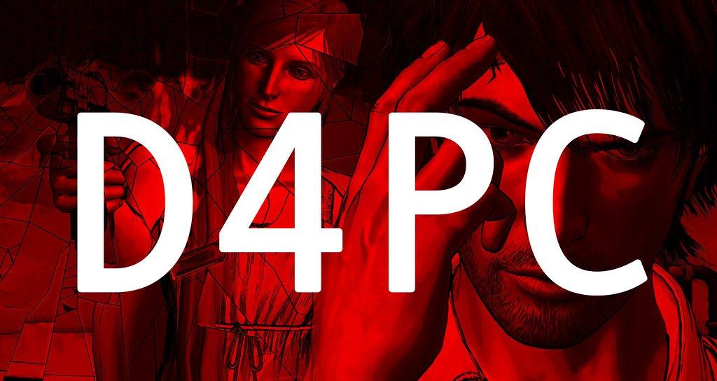 D4 - 1,3 млн. человек опробовали игру на Xbox One. Системные требования PC-версии - Изображение 1