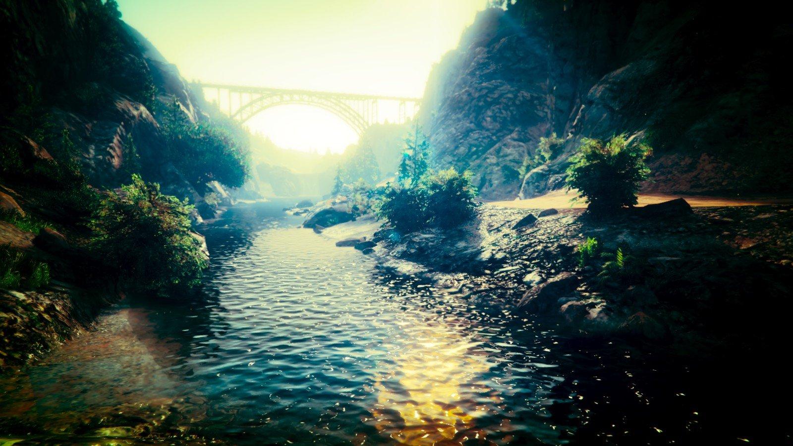 Скриншоты GTA V с модами - Изображение 3