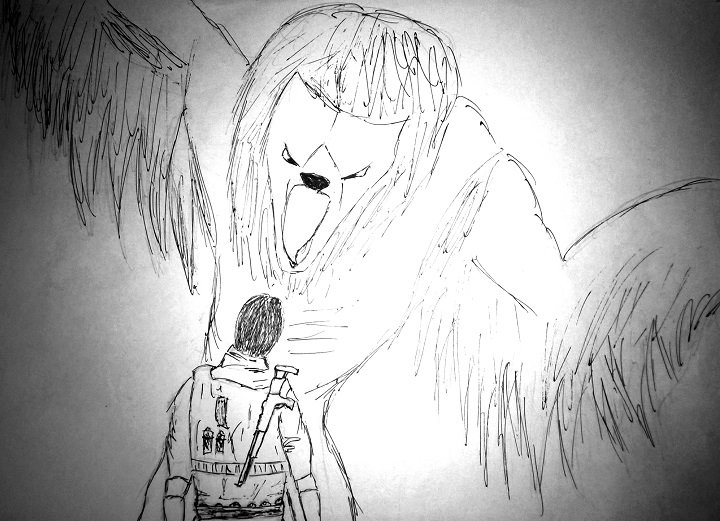 Охота на грифона - Изображение 1