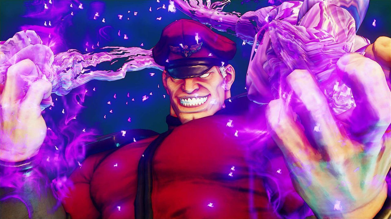 Street Fighter V ~ M. Bison Reveal Trailer - Изображение 3