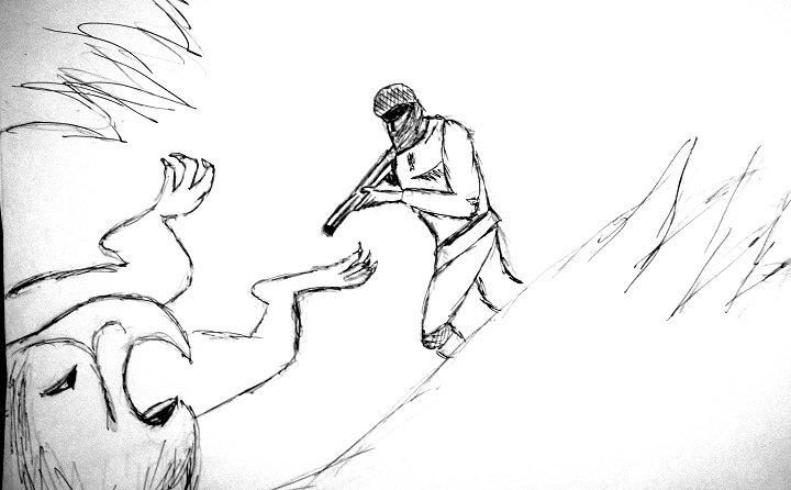 Охота на грифона - Изображение 3
