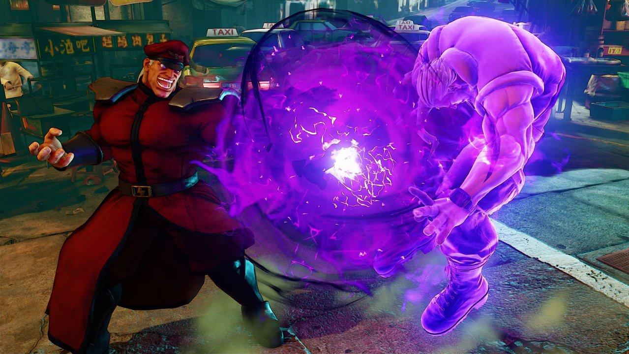 Street Fighter V ~ M. Bison Reveal Trailer - Изображение 1
