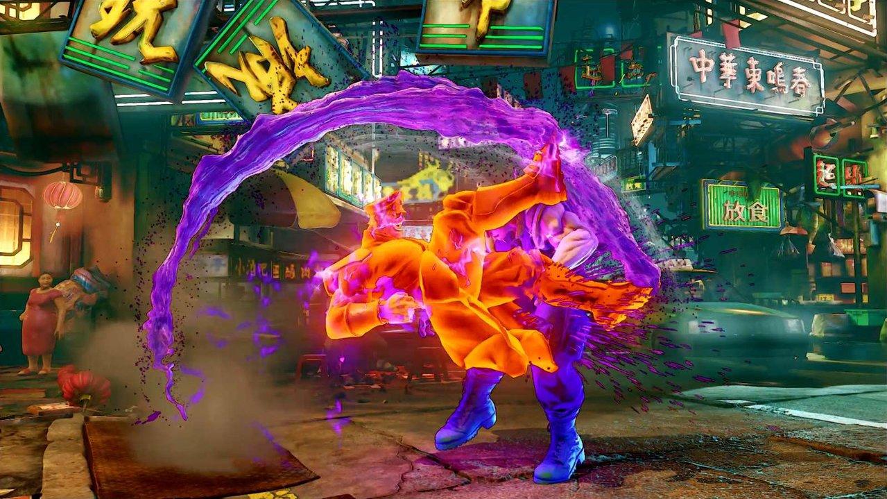 Street Fighter V ~ M. Bison Reveal Trailer - Изображение 2