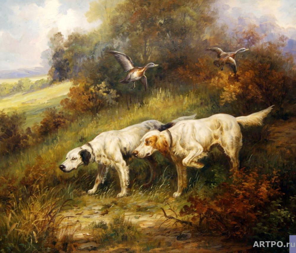 Способы охоты на грифоних - Изображение 2