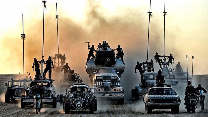 Mad Max- почему его нельзя пропустить! - Изображение 2