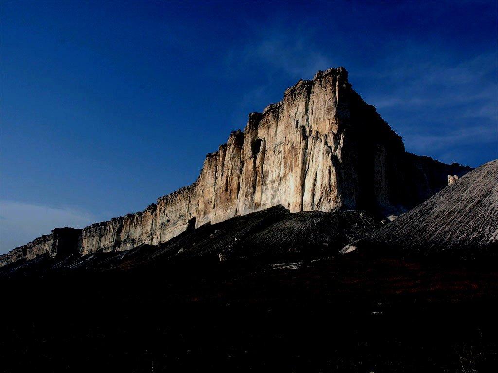 Гора Падшего Ангела - Изображение 8