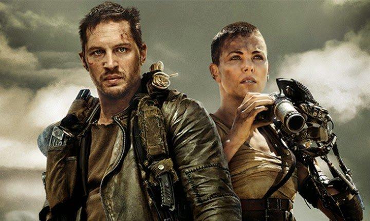 Mad Max- почему его нельзя пропустить! - Изображение 1
