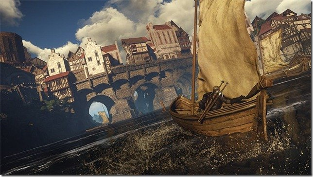The Witcher 3: Wild Hunt. Патч 1.03.   • Улучшена стабильность игрового процесса и пользовательского интерфейса.   • ... - Изображение 1