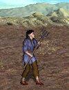 Героическая охота на грифона - Изображение 1