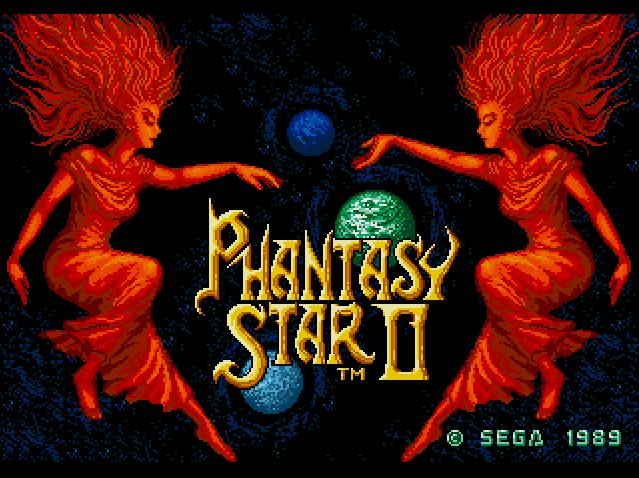 Phantasy Star II. Антиутопия - Изображение 1