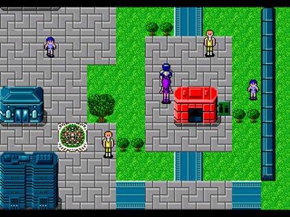 Phantasy Star II. Антиутопия - Изображение 2