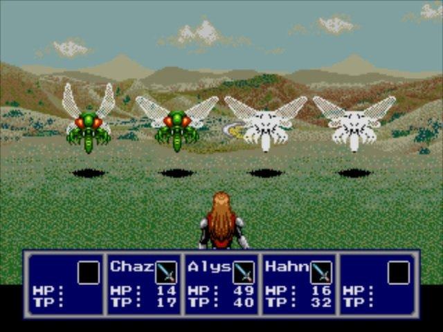 Phantasy Star: End of the Millennium. В поисках корня всех зол - Изображение 3