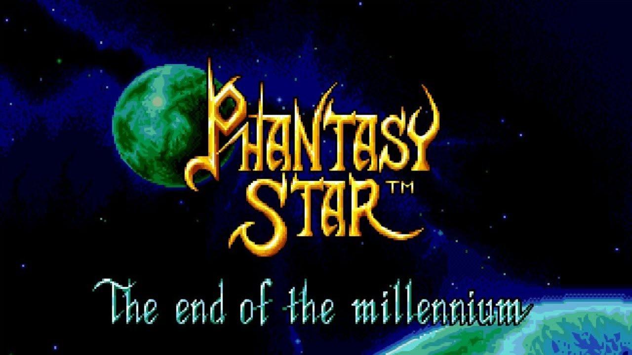 Phantasy Star: End of the Millennium. В поисках корня всех зол - Изображение 1