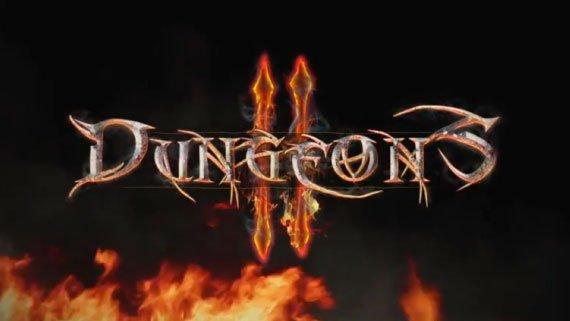 Видеообзор Dungeons 2  - Изображение 1