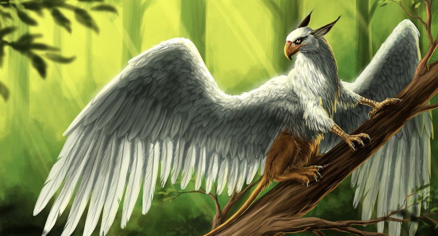 Охота на Грифона в месте его гнездовья.  - Изображение 3