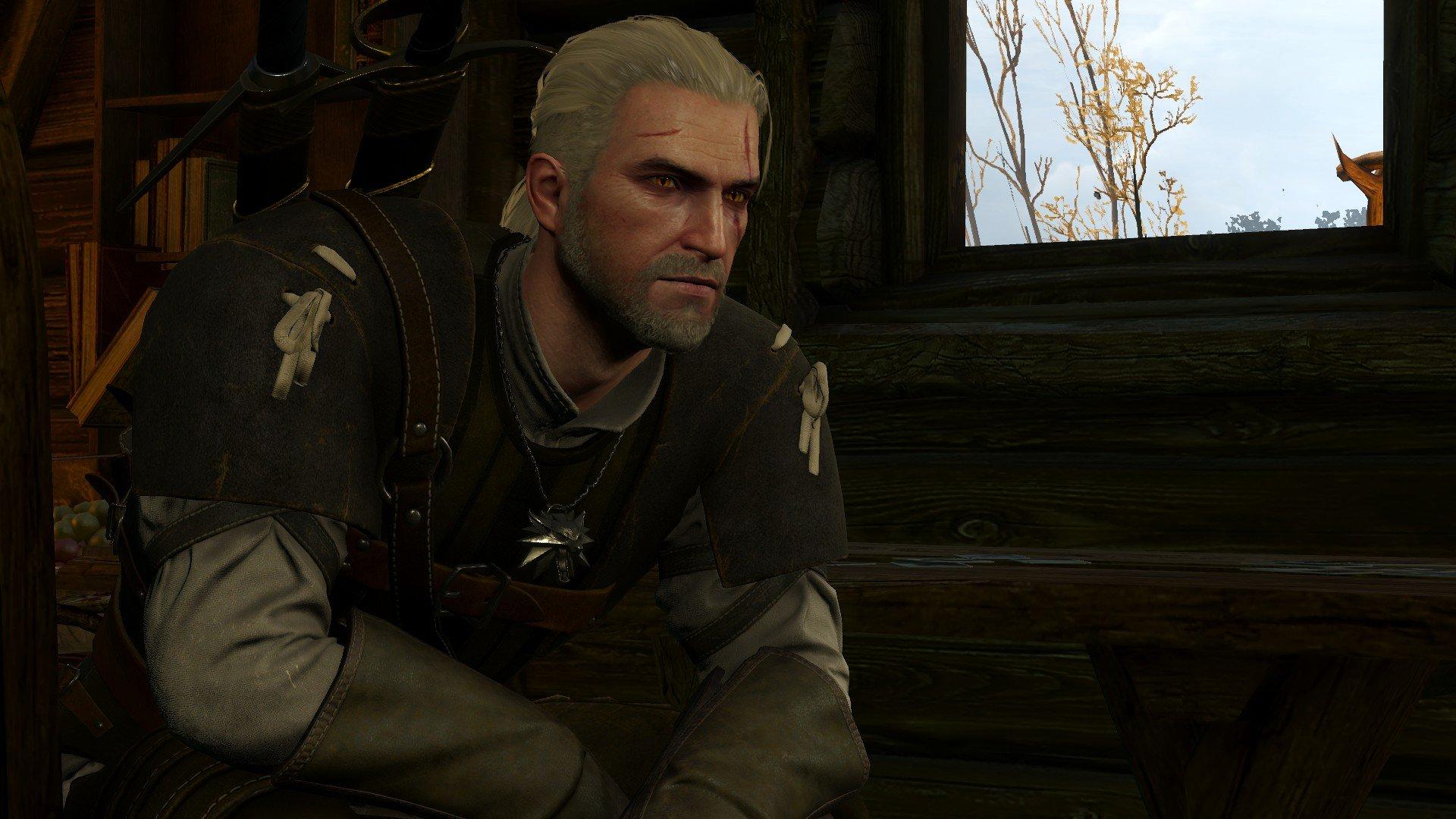 The Witcher 3: Wild Hunt. Патч 1.04 [PC].   • Теперь можно переназначать все клавиши   • Исправление системы диалого ... - Изображение 1