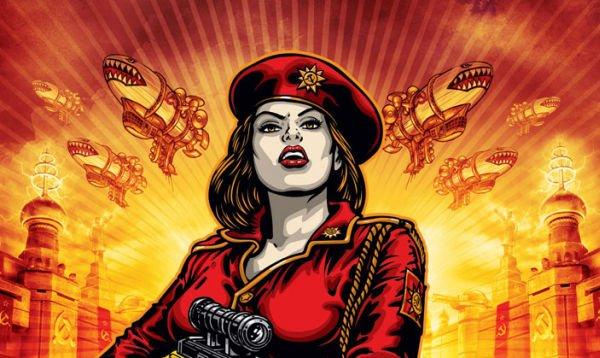 Страх, ненависть, клюква и Mother Russia - Изображение 1