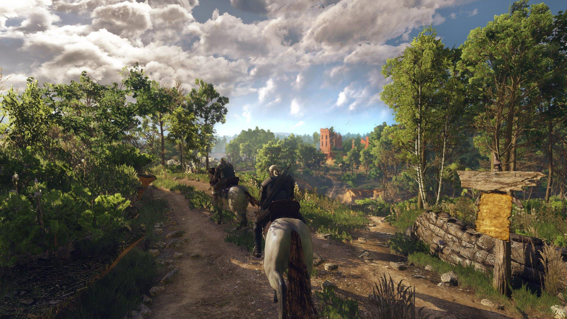 Почему Assassin's Creed Syndicate лучше чем Ведьмак 3 - Изображение 5