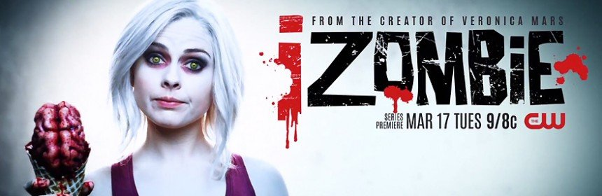iZombie. Kicking ass and taking brains - Изображение 21
