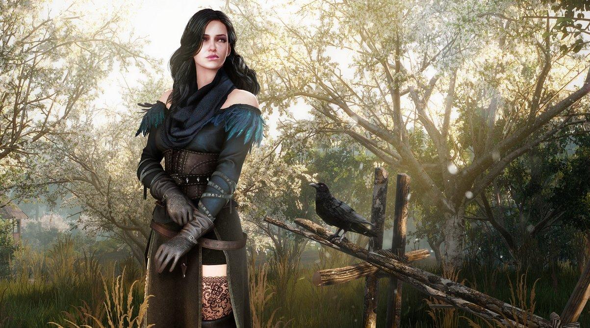 The Witcher 3: Wild Hunt. Бесплатные DLC 3 и 4.    Задание «Пропавшие горняки» отправит игроков на поиски группы шах ... - Изображение 3