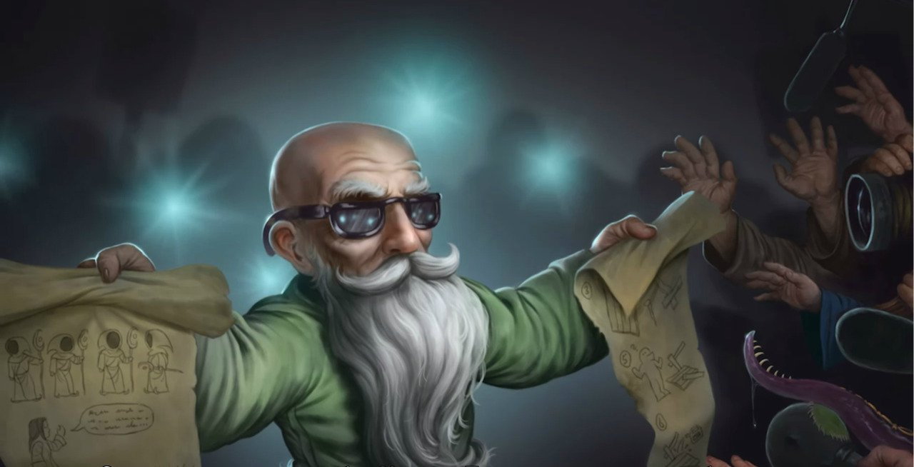 Пати в magicka 2 - Изображение 1