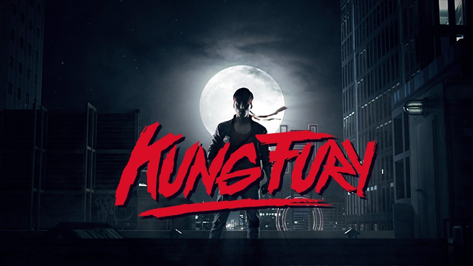 Фильм Kung Fury - Изображение 1