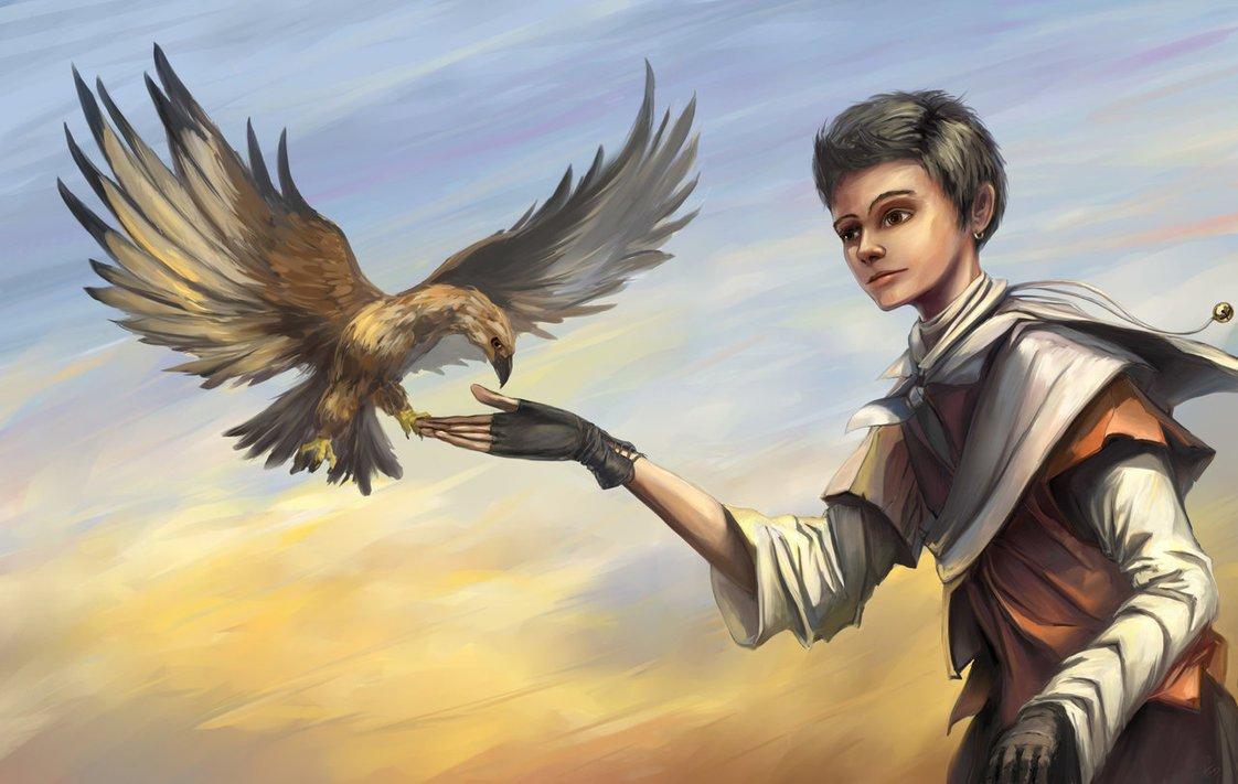 Лучшие работы на конкурс по Ведьмаку 3 - Изображение 34