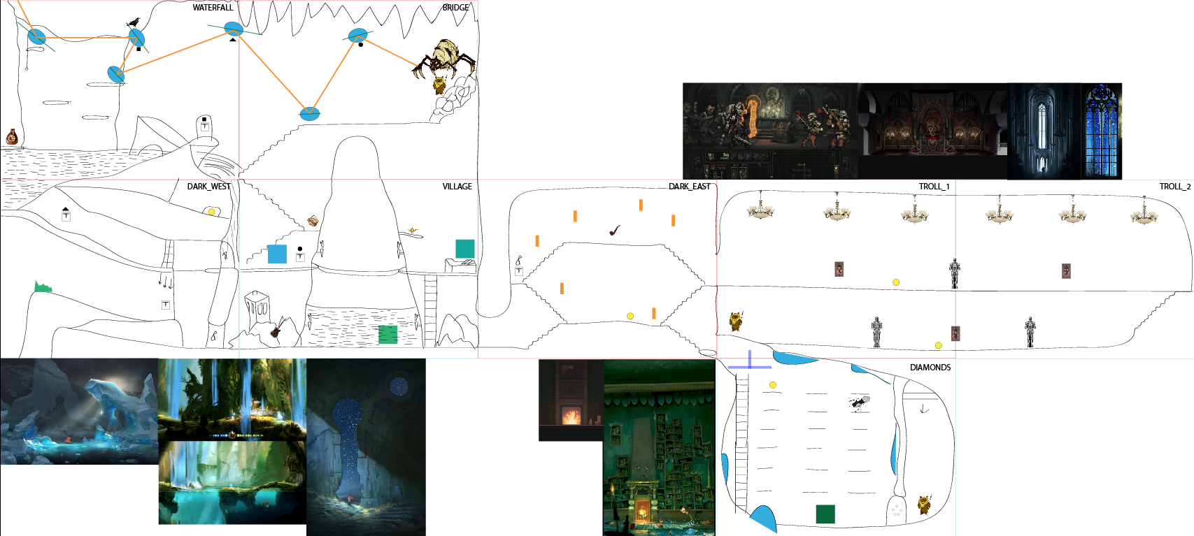 Die With Glory – внутренняя кухня разработки игры, ч.2 - Изображение 7