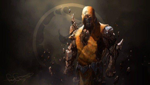 Арты по вселенной Mortal Kombat - Изображение 19