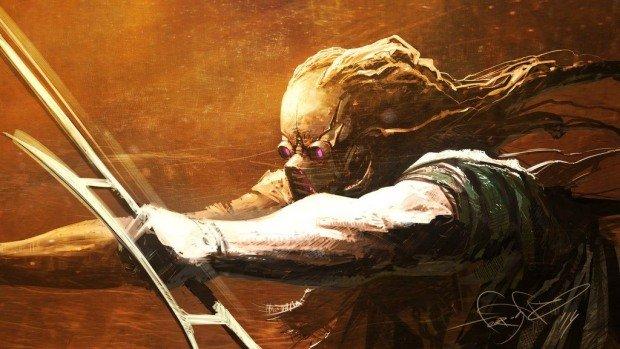Арты по вселенной Mortal Kombat - Изображение 28
