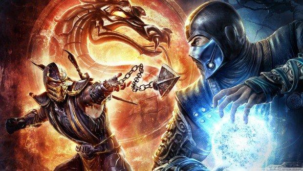 Арты по вселенной Mortal Kombat - Изображение 27