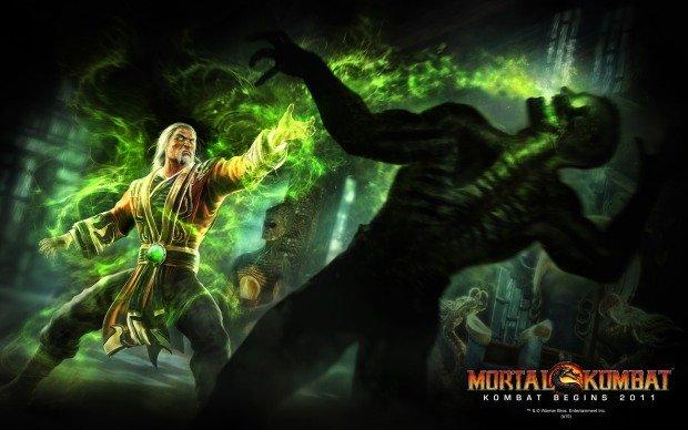 Арты по вселенной Mortal Kombat - Изображение 25
