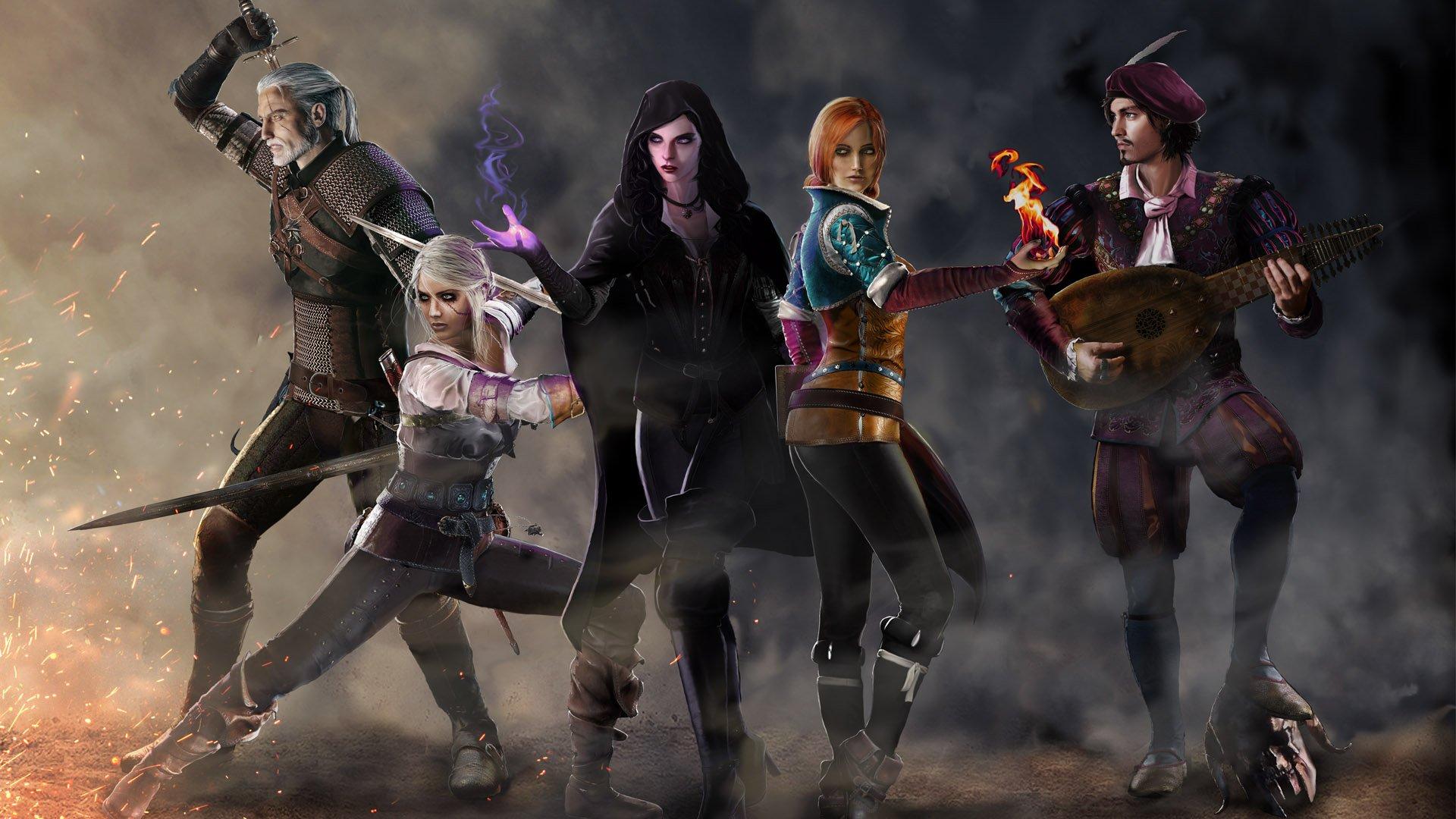 The Witcher 3: Wild Hunt. Обзор Ведьмак 3: Дикая Охота - после 12 часов от Антона Логвинова.   По многочисленным ком ... - Изображение 1
