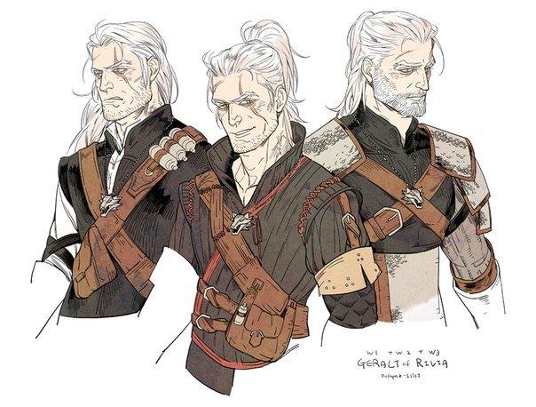 The Witcher 3: Wild Hunt. Обзор Ведьмак 3: Дикая Охота - после 12 часов от Антона Логвинова.   По многочисленным ком ... - Изображение 2