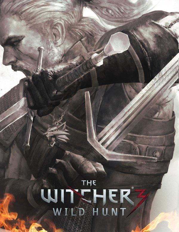 The Witcher 3: Wild Hunt. Новые факты.    • После завершения первого акта, мир становится открытым и мы поможем посе ... - Изображение 1