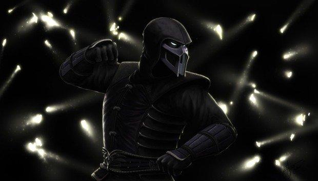 Арты по вселенной Mortal Kombat - Изображение 2