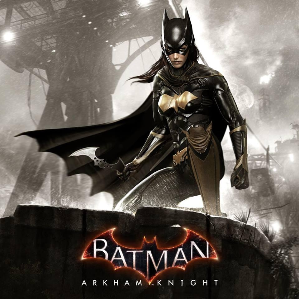 Batman: Arkham Knight - Изображение 1