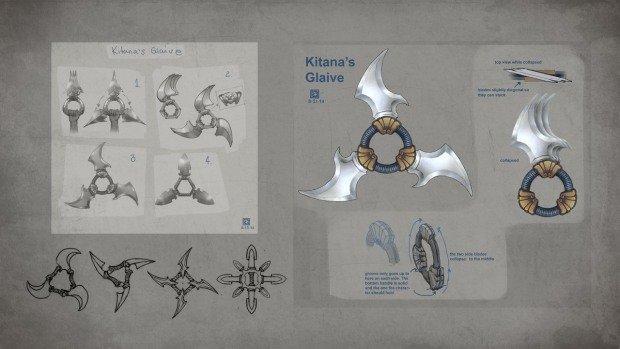 Арты по вселенной Mortal Kombat - Изображение 12