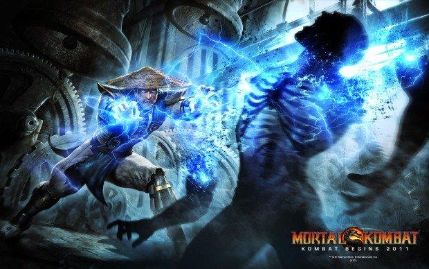 Арты по вселенной Mortal Kombat - Изображение 14