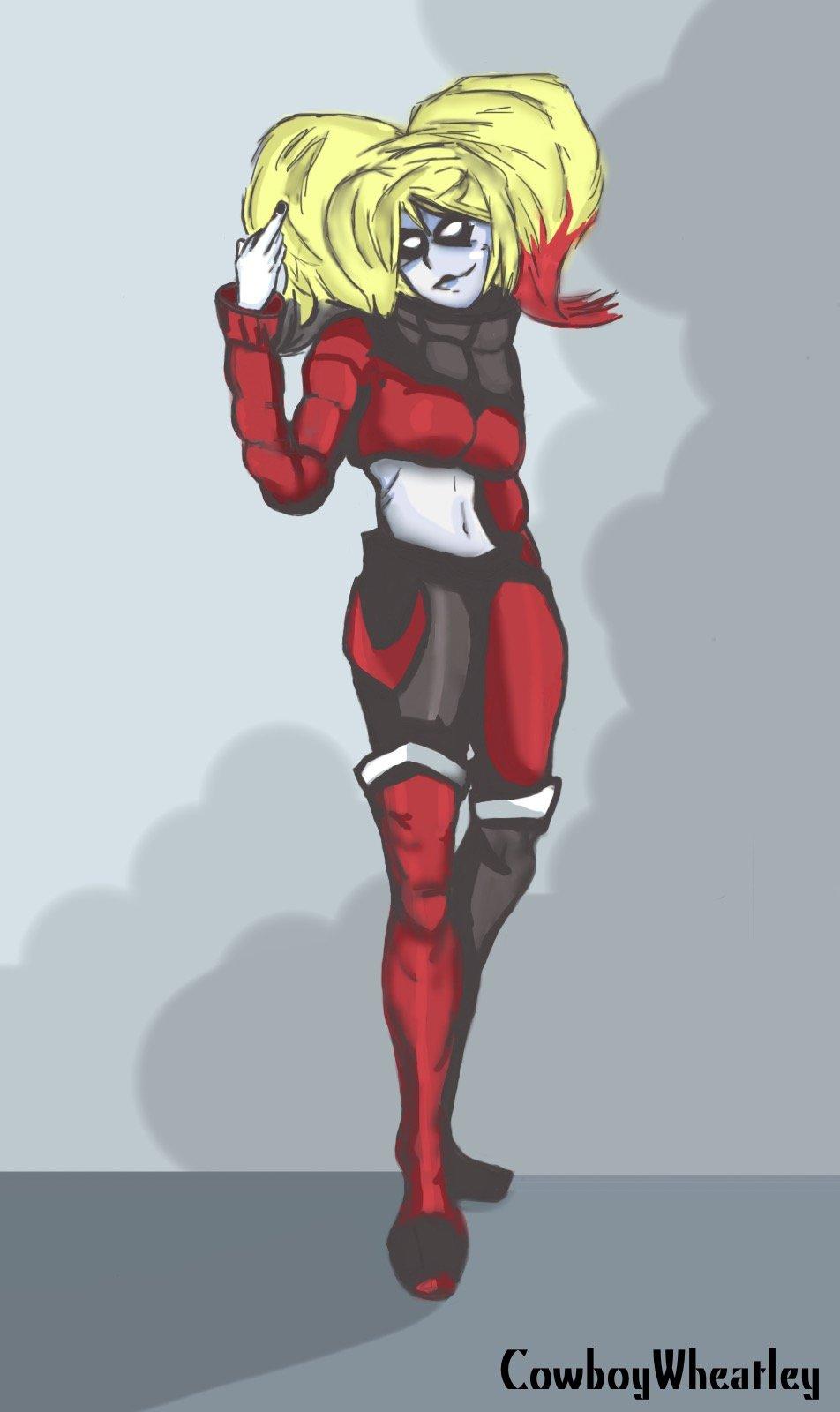Harley Quinn - Изображение 1