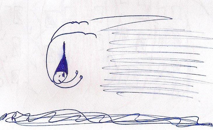 """Комикс """"Скрытая сила ярости!"""" Часть 2 - Изображение 5"""