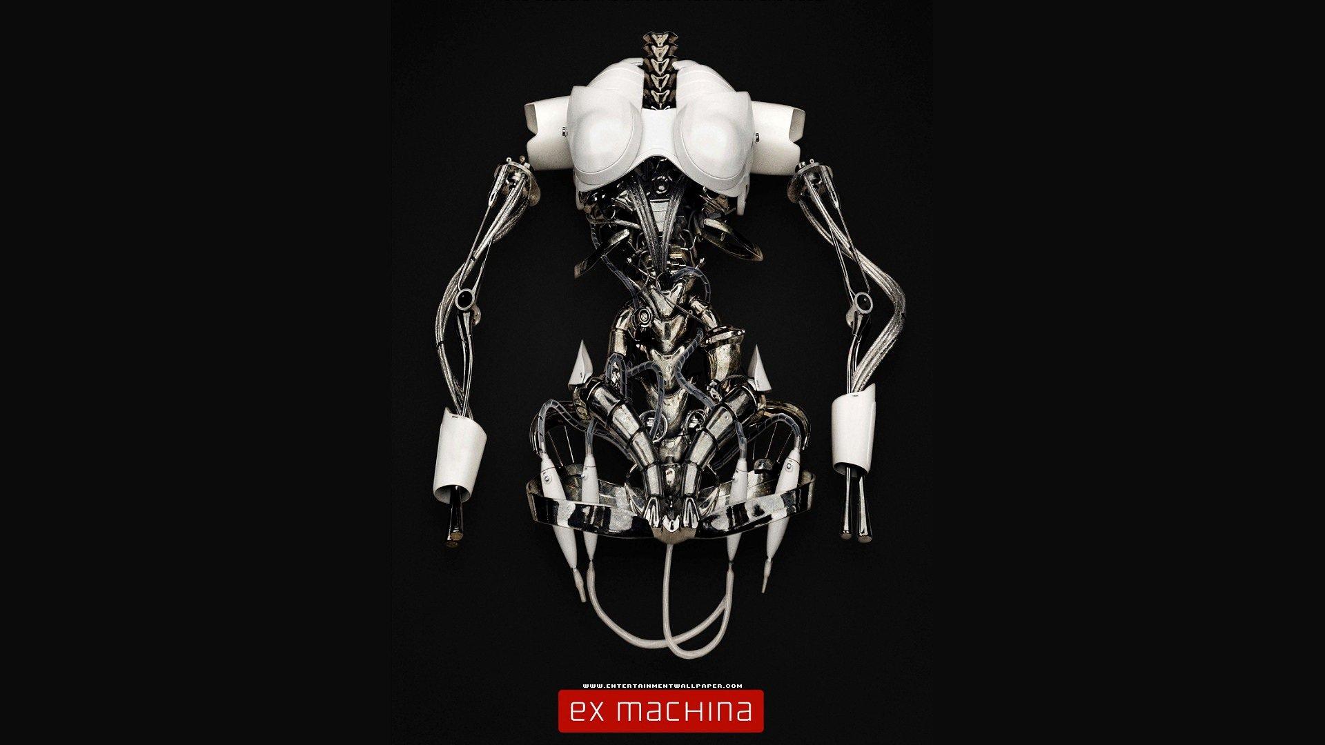 Мнение: Ex machina - Изображение 1