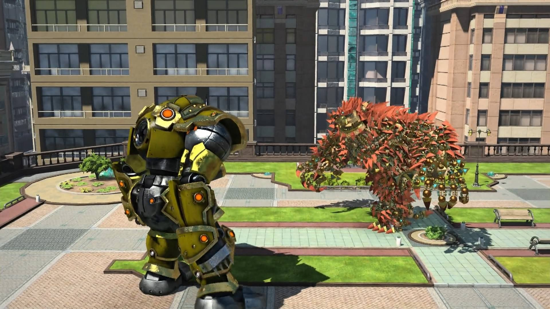 [PS4] Консольный гейминг с Сарказмо – Knack - Изображение 6